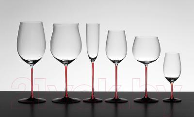 Бокал для вина Riedel Sommeliers Black Series Collector's Edition Sparkling - коллекция Sommeliers Black Series Collector's Edition