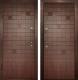 Входная дверь Дверной Континент Премиум (96x205, левая) -