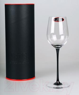 Бокал для вина Riedel Sommeliers Black Tie Mature Bordeaux