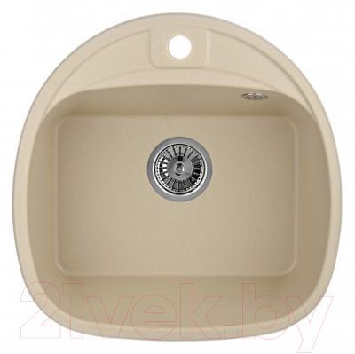 Мойка кухонная Granula GR-5050 (жасмин)