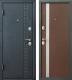 Входная дверь Дверной Континент Эллада (96x205, левая) -
