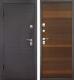 Входная дверь Дверной Континент Триумф (98x205, левая) -