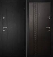 Входная дверь Дверной Континент Греция (98x205, правая) -