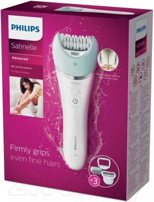 Эпилятор Philips BRE620/00