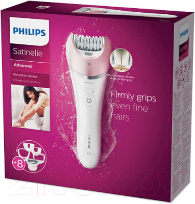 Эпилятор Philips BRE640/00