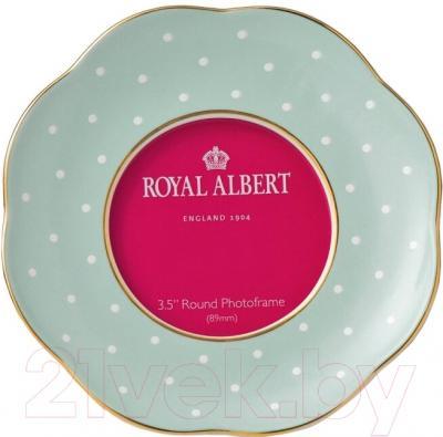 Рамка для фотографий Royal Albert 1930 Polka