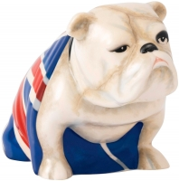 Статуэтка Royal Doulton Bulldogs