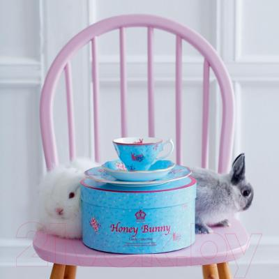 Набор для чая/кофе Royal Albert Candy Collection Honey Bunny