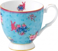 Чашка Royal Albert Candy Collection Honey Bunny (0.3л) -