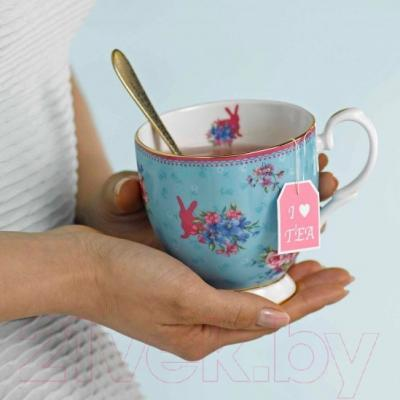 Чашка Royal Albert Candy Collection Honey Bunny (0.3л)
