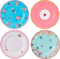 Набор столовой посуды Royal Albert Candy Collection Candy (4шт) -