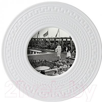 Рамка для фотографий Wedgwood Intaglio Gift (7.6x7.6см)