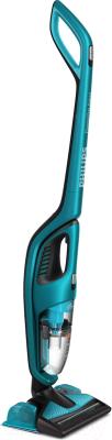 Вертикальный портативный пылесос Philips FC6404/01