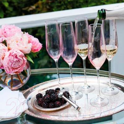 Набор бокалов для шампанского Royal Albert Miranda Kerr (2шт)