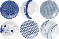 Набор столовой посуды Royal Doulton Pacific (16см, 6шт) -