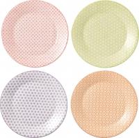 Набор столовой посуды Royal Doulton Pastels (4шт) -