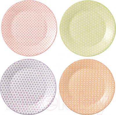 Набор столовой посуды Royal Doulton Pastels (4шт)