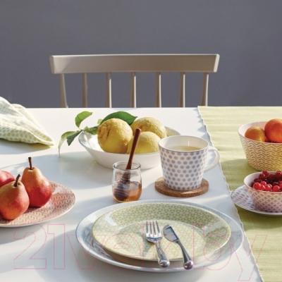 Набор столовой посуды Royal Doulton Pastels (4шт) - вид коллекции в интерьере