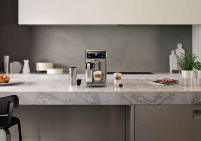Кофеварка эспрессо Philips HD8975/01