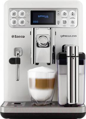 Кофемашина Philips Exprelia HD8859/01