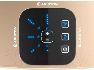 Накопительный водонагреватель Ariston ABS VLS EVO PW 50 D