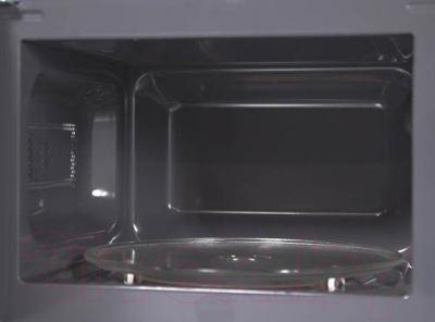 Микроволновая печь Panasonic NN-SM221WZTE - тарелка