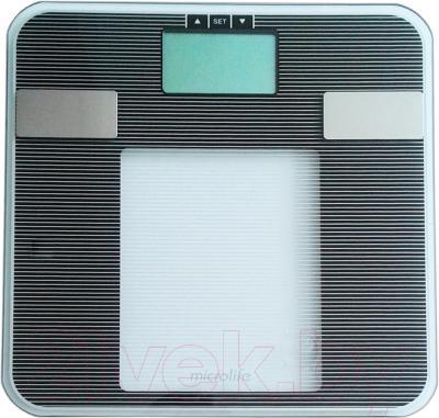 Напольные весы Microlife WS 85