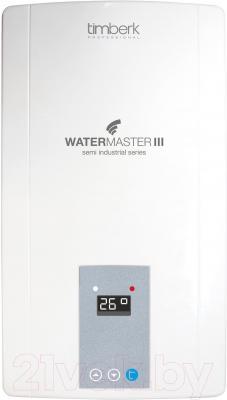 Проточныйводонагреватель Timberk Watermaster III WHE 21.0 XTL C1