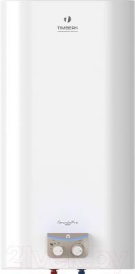Накопительный водонагреватель Timberk SWH FSQ1 30 V
