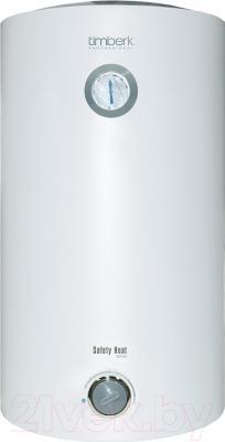 Накопительный водонагреватель Timberk SWH RED3 50 V