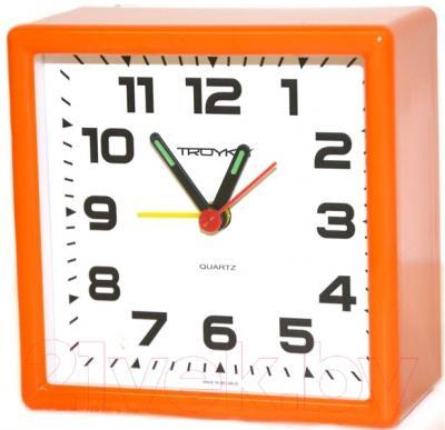 Настольные часы Тройка БЭМ-08.51801