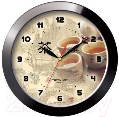 Настенные часы Тройка 11100188
