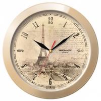 Настенные часы Тройка 11135152 -