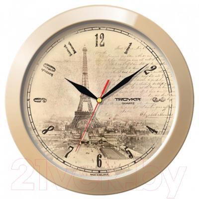 Настенные часы Тройка 11135152