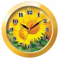 Настенные часы Тройка 11150154 -