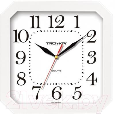 Настенные часы Тройка 31310316