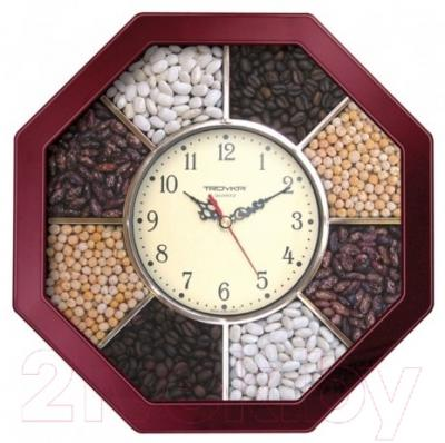 Настенные часы Тройка 41431321