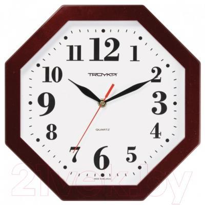Настенные часы Тройка 41431416