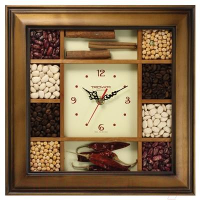 Настенные часы Тройка 31361367