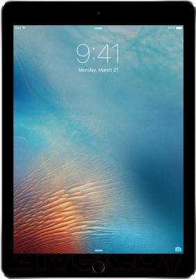 Планшет Apple iPad Pro 9.7 32GB LTE / MLPW2RK/A (серый космос)