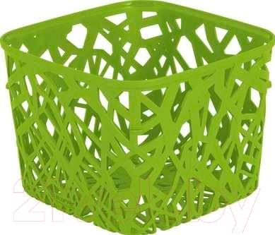 Корзина Curver Neo Colors 04160-598-03 / 210361 (зеленый)