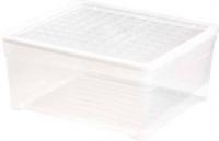 Контейнер для хранения Curver 03002-001-00 / 162119 (прозрачный) -