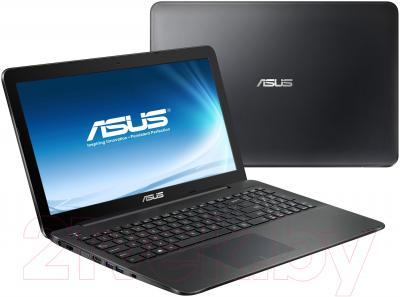Ноутбук Asus X554LA-XX2173T