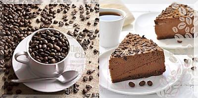 Декоративная плитка для кухни Уралкерамика Арабика ВС9АБ024 (249x500, белый/коричневый)