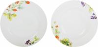 Набор столовой посуды Tognana Olimpia Fragole (12пр) -