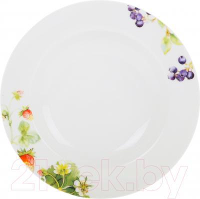 Набор столовой посуды Tognana Olimpia Fragole (12пр)