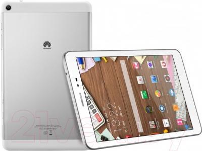 Планшет Huawei MediaPad T1 8.0 16GB 3G (S8-701u) (белый)