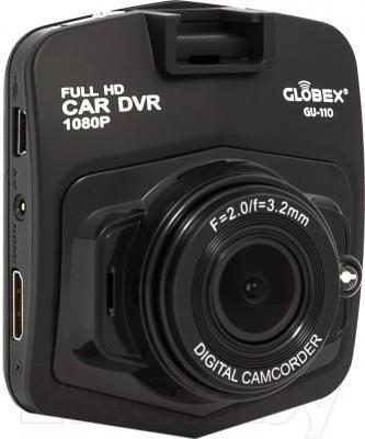 Автомобильный видеорегистратор Globex GU-110