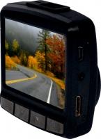 Автомобильный видеорегистратор Globex GU-211 (черный) -