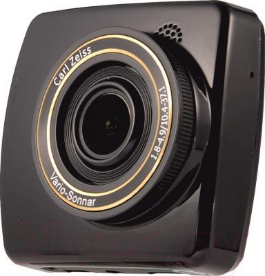 Автомобильный видеорегистратор Globex GU-211 (черный)